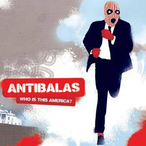 Cover - Antibalas: Who Is This America?