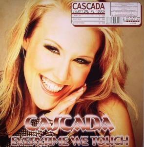 Cover - Cascada: Everytime We Touch