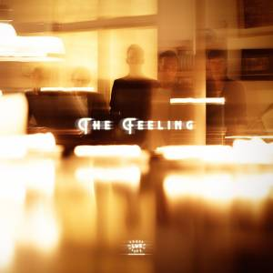 Cover - Feeling, The: Feeling, The