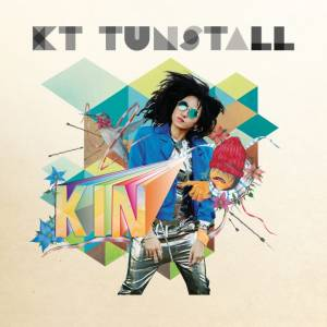 Cover - KT Tunstall: Kin
