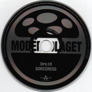Opeth: Sorceress (2-CD) - Bild 4