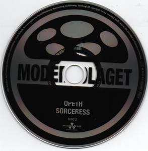Opeth: Sorceress (2-CD) - Bild 5