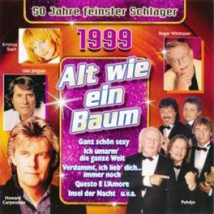 50 Jahre Feinster Schlager - 1999 - Cover