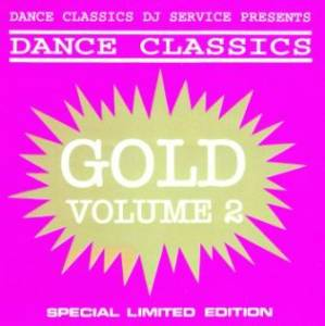 Cover - Simply Red: Dance Classics - Gold Volume 2 - Special Limited Edition