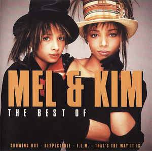 Cover - Mel & Kim: Best Of, The