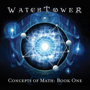 Cover - Watchtower: Concepts Of Math: Book One