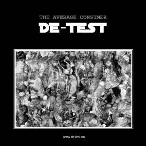 DE-TEST: Average Consumer, The - Cover