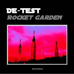 Cover - DE-TEST: Rocket Garden