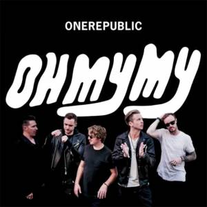 Cover - OneRepublic: Oh My My