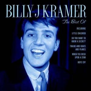 Cover - Billy J. Kramer: Best Of, The
