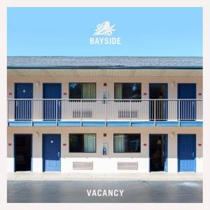 Cover - Bayside: Vacancy
