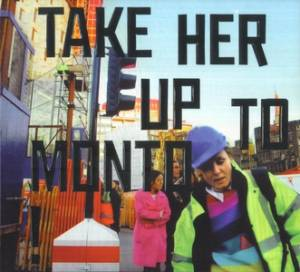 Cover - Róisín Murphy: Take Her Up To Monto!