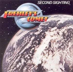 Frehley's Comet: Second Sighting (CD) - Bild 1
