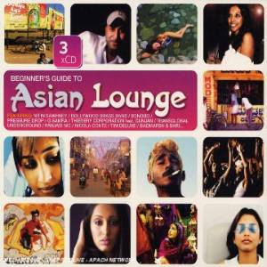 Cover - Swami: Beginner's Guide To Asian Lounge