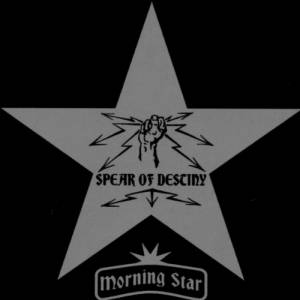 Cover - Spear Of Destiny: Morning Star