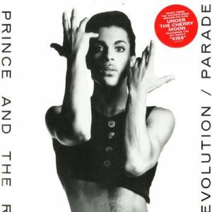 Prince And The Revolution: Parade (LP) - Bild 1