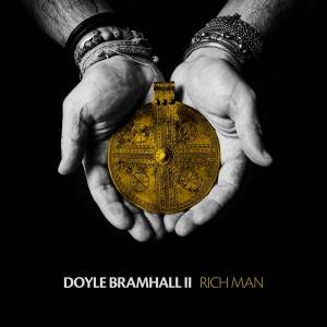 Cover - Doyle Bramhall II: Rich Man