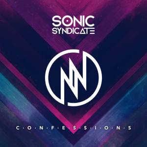 Cover - Sonic Syndicate: Confessions