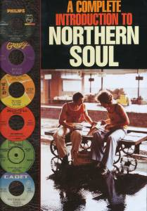 Complete Introduction To Northern Soul, A - Cover
