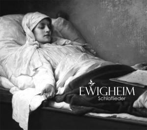 Ewigheim: Schlaflieder (CD) - Bild 1