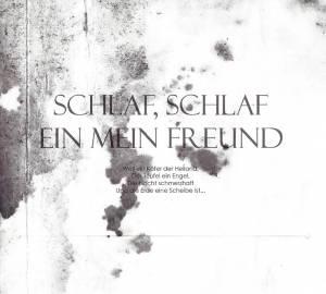 Ewigheim: Schlaflieder (CD) - Bild 3