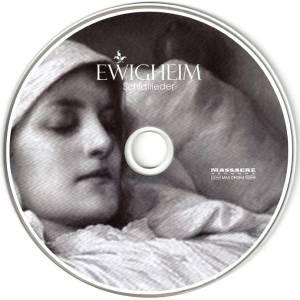 Ewigheim: Schlaflieder (CD) - Bild 5