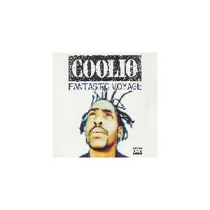 Coolio: Fantastic Voyage - Cover