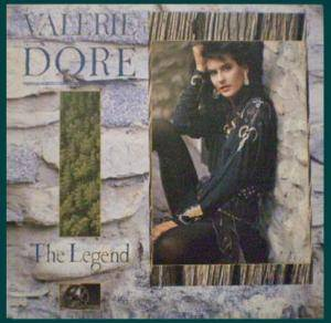 Cover - Valerie Dore: Legend, The
