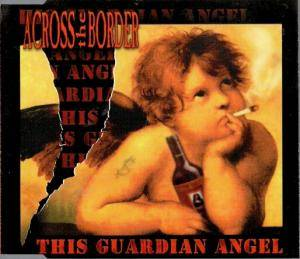 Cover - Across The Border: This Guardian Angel