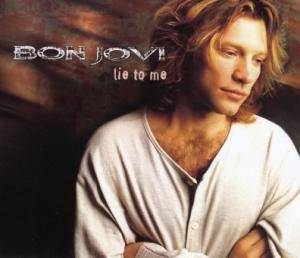 Bon Jovi: Lie To Me - Cover