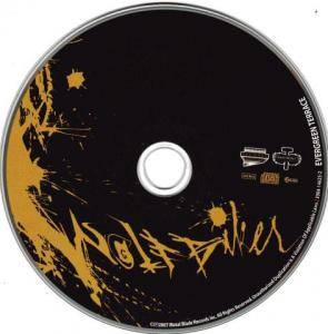 Evergreen Terrace: Wolfbiker (CD) - Bild 3