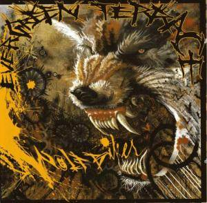 Evergreen Terrace: Wolfbiker (CD) - Bild 1