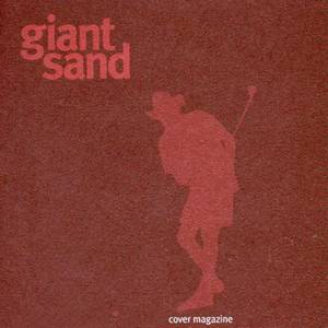 Giant Sand: Cover Magazine - Cover