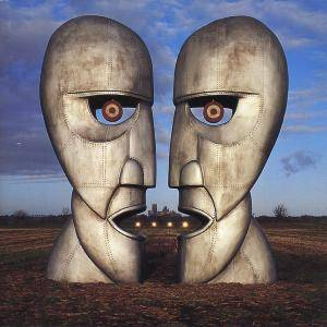 Pink Floyd: The Division Bell (CD) - Bild 1