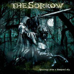 Cover - Sorrow, The: Blessings From A Blackened Sky