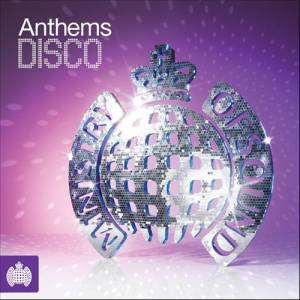 Cover - Gwen McGrae: Anthems Disco