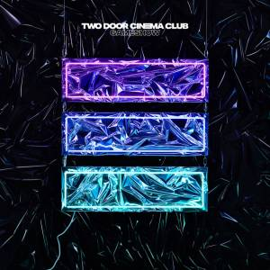 Two Door Cinema Club: Gameshow - Cover