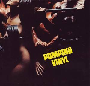Pumping Vinyl - Cover