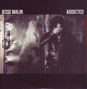 Cover - Jesse Malin: Addicted