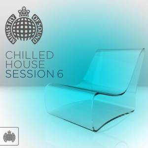 Cover - Mr. Probz: Chilled House Session 6