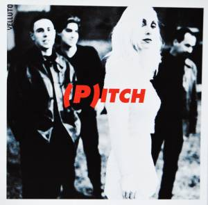 (P)Itch: Velluto - Cover