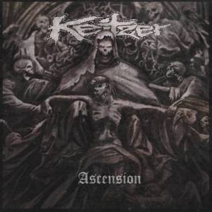 Cover - Keitzer: Ascension