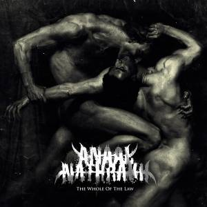 Cover - Anaal Nathrakh: Whole Of The Law, The