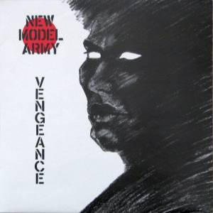 New Model Army: Vengeance (LP) - Bild 1