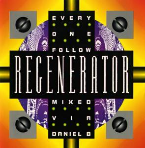Cover - Regenerator: Everyone Follow