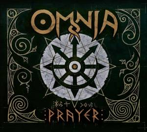 Omnia: Prayer - Cover