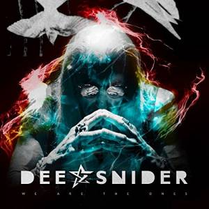 Cover - Dee Snider: We Are The Ones