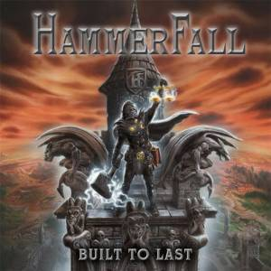 Cover - HammerFall: Built To Last