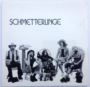 Cover - Schmetterlinge: Schmetterlinge