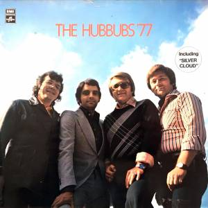 Cover - Hubbubs, The: Hubbubs '77, The